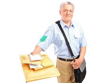 Formy dostarczenia przesyłki