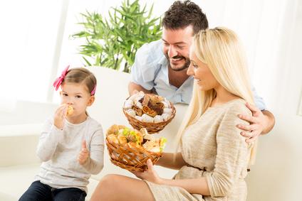 dieta bezglutenowa, dieta bez glutenu, celiakia dieta