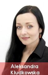 Aleksandra Kłudkowska